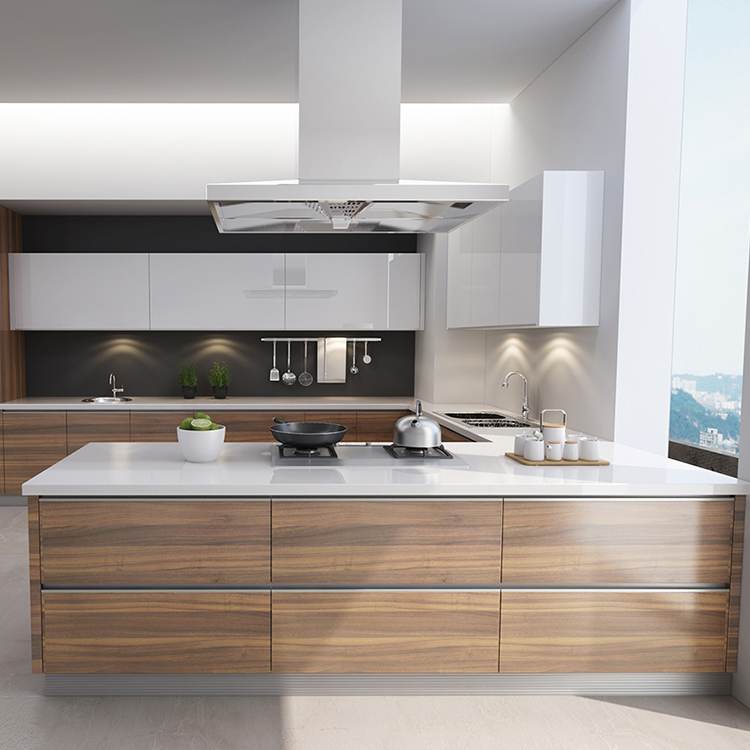 New Design Painting Kitchen Cabinets