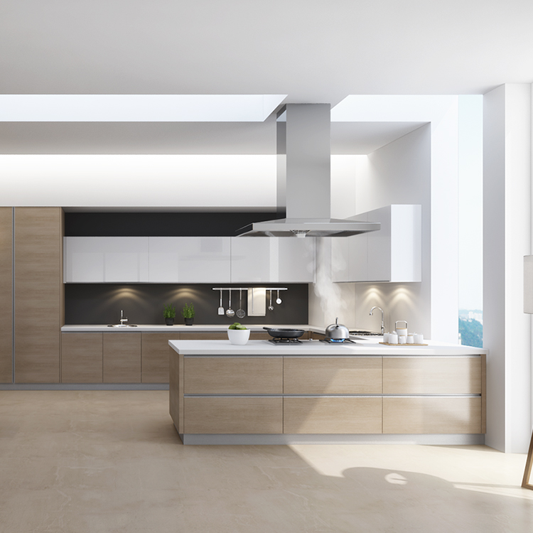Direct Sales Custom Kitchen Units