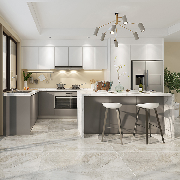 Direct Sale Modern Kitchen Cabinets
