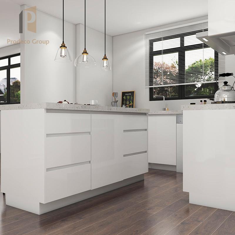 Acrylic Kitchen Cabinet Modern Styles