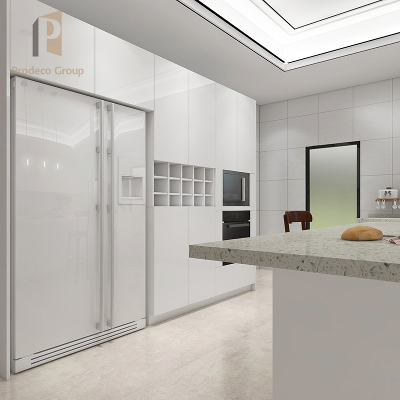 Designs with Solid Wood Kitchen