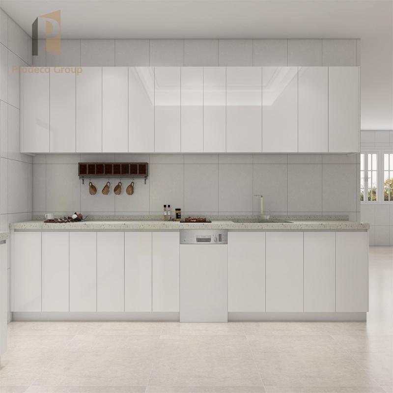 Kitchen Lacquer Cabinet