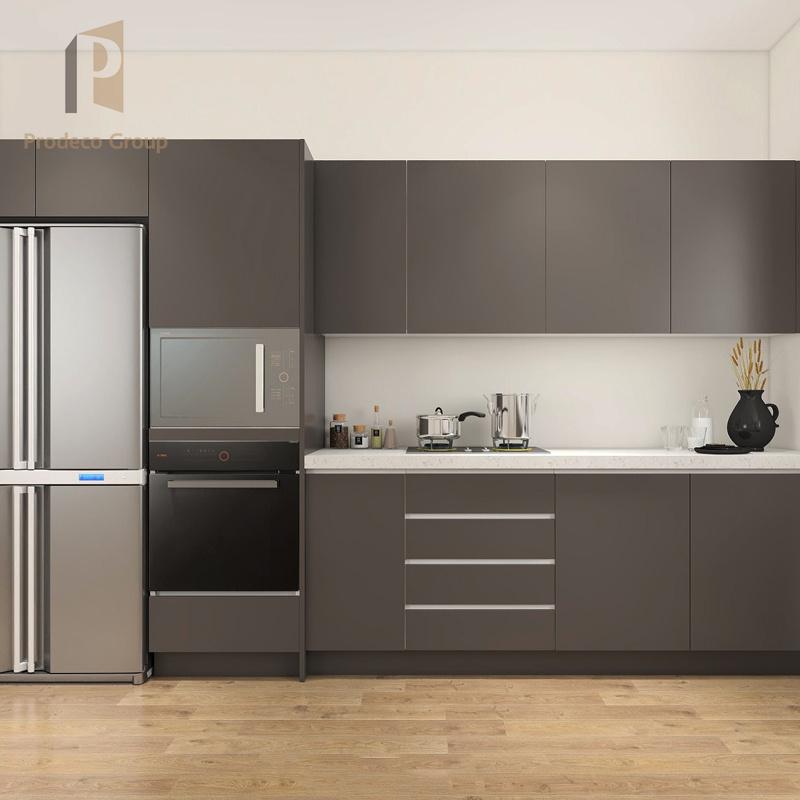 Modern Kitchen with Design