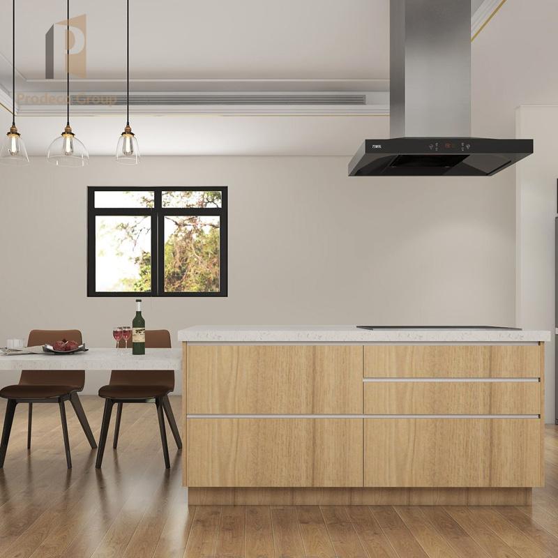 Kitchen Cabinet Set Modern