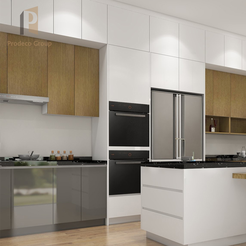 Customize for Small Kitchen Cabinet