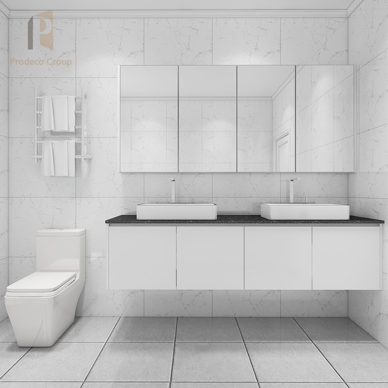 Basin Cabinet for Bathroom Design