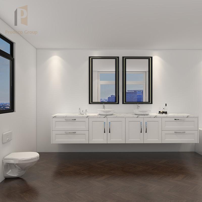 Modern Vanity Cabinet Bathroom