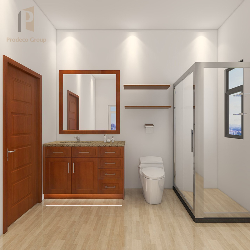 Modern Cabinet Bathroom