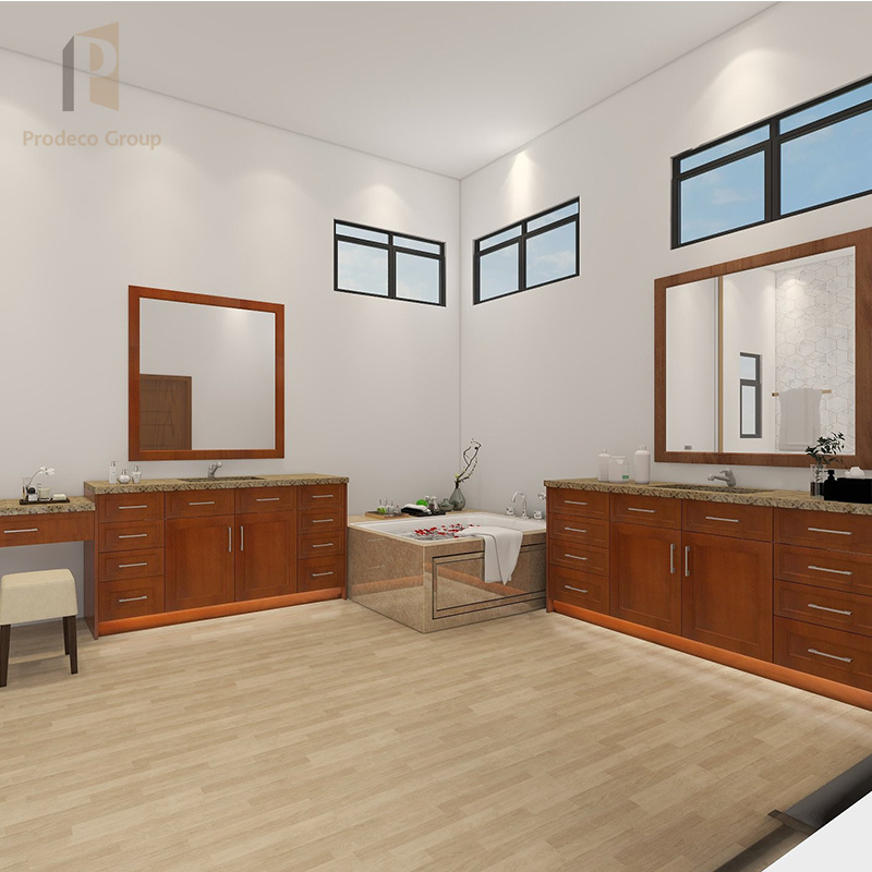 Bathroom Modern Cabinet