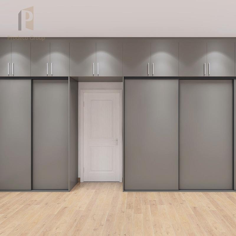 Apartment Closet Wardrobe