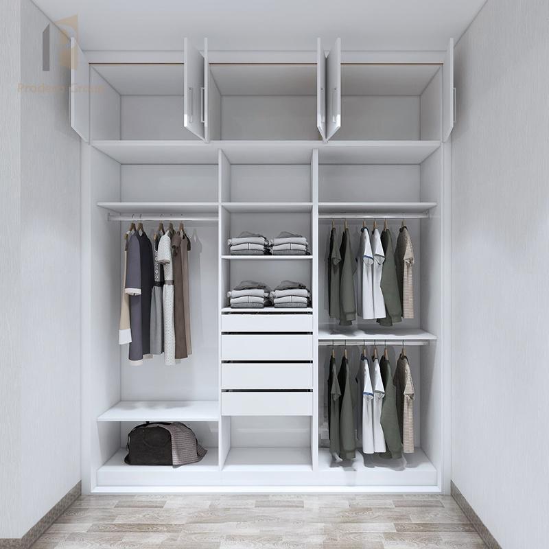 Wardrobe Furniture Bedroom Customize