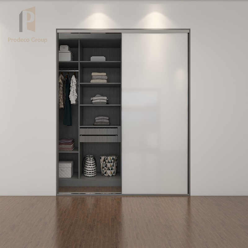 \Bed Room Furnitures with Wardrobe